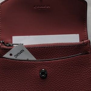 Coach Bags - Coach Envelope Card Case